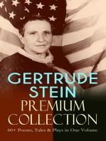 GERTRUDE STEIN Premium Collection
