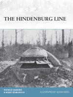 The Hindenburg Line