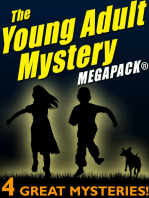 The Young Adult Mystery MEGAPACK®