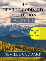 The Neville Goddard Collection Volume 1