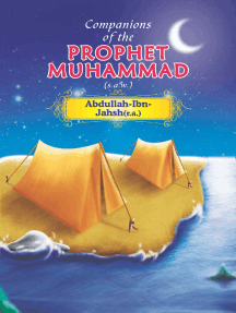 Companions of the Prophet Muhammad - Book 2