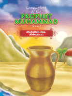 Companions of the Prophet Muhammad(s.a.w.) Abdullah - Ibn - Abbas(r.a.)