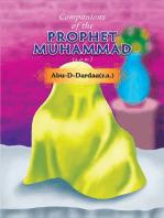 Companions of the Prophet Muhammad(s.a.w.) Abu - D - Dardaa(r.a.)