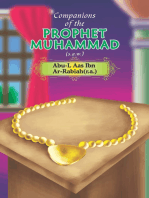 Companions of the Prophet Muhammad(s.a.w.) Abu - L Aas Ibn Ar - Rabiah(r.a.)