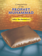 Companions of the Prophet Muhammad(s.a.w.) Adiyy - Ibn - Hatim(r.a.)