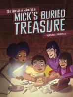 Mick's Buried Treasure