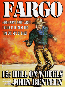 Fargo 15: Hell on Wheels