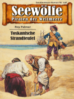 Seewölfe - Piraten der Weltmeere 238