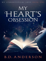 My Heart's Obsession