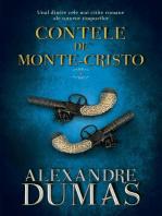 Contele de Monte-Cristo. Vol. IV