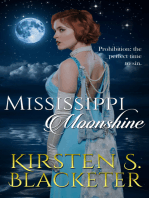 Mississippi Moonshine