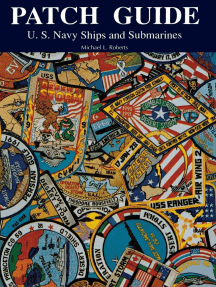 Patch Guide: U.S. Navy Ships and Submarines