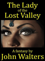 The Lady of the Lost Valley