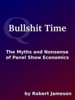 Bullshit Time