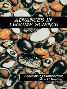 Advances in Legume Science