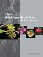 Flore Générique des Arbres de Madagascar