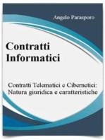 Contratti informatici