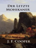 Der letzte Mohikaner