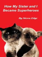 How My Sister and I Became Superheroes