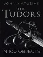 Tudors in 100 Objects