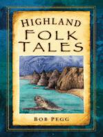 Highland Folk Tales