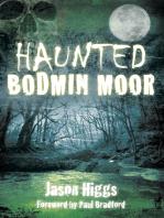 Haunted Bodmin Moor