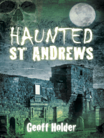 Haunted St. Andrews