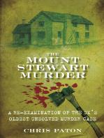 Mount Stewart Murder