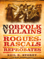 Norfolk Villains