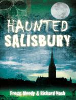 Haunted Salisbury