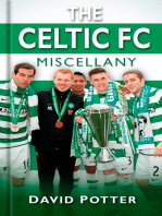 The Celtic Miscellany
