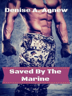 Saved By The Marine