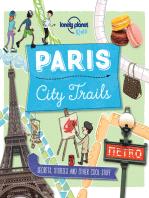 City Trails - Paris