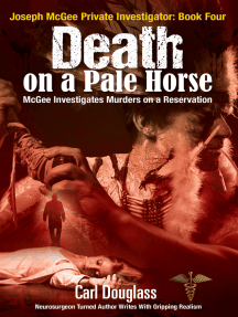 Death on a Pale Horse: McGee Investigates Murders on a Reservation