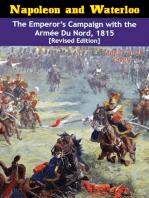 Napoleon and Waterloo