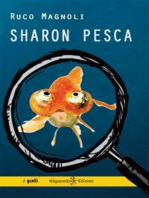 Sharon pesca