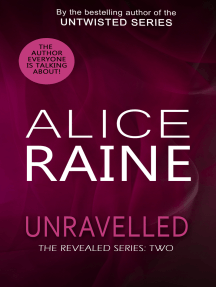 Unravelled: The Revealed Series