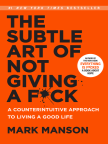 Livro, The Subtle Art of Not Giving a F*ck: A Counterintuitive Approach to Living a Good Life - Leia livros online gratuitamente, com um teste gratuito.