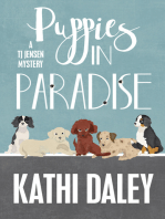 Puppies in Paradise