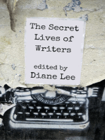 The Secret Lives of Writers