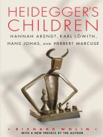 Heidegger's Children