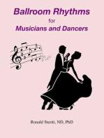 Ballroom Rhythms for Musicians and Dancers