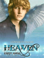 Heaven Earth Angel