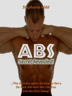 Abs Secret Revealed!