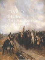 The History of England I