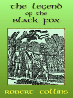 The Legend of the Black Fox