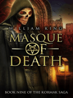 Masque of Death (Kormak Book Nine)