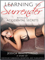Learning to Surrender Book One