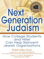Next Generation Judaism