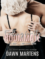 Falling For The Roommate